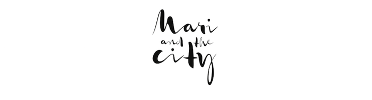 Shop Mari and the City